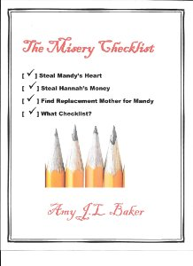 The Misery Checklist